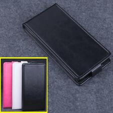 Fashion Flip Leather Magnetic Protective Case Cover For Lenovo A319 Smartphone