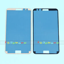 WHOLESALE OUTER LENS TOUCH GLASS STICKER ADHESIVE FOR SAMSUNG NOTE N7000 I9220
