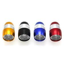 6 LED Waterproof Cycling Bicycle Bike Head Front Flash Light Warning Lamp Safety