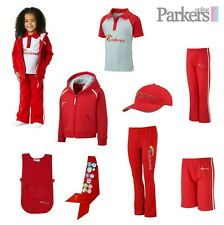 BRAND NEW OFFICIAL RAINBOWS UNIFORM HOODIE T-SHIRT SHORTS CAP TROUSERS TABARD
