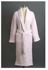 NWT Pink Kashwere Women's Microfiber Shawl Colar Long Robe Pockets Multi Sizes