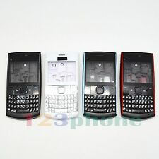 BRAND NEW KEYPAD + BATTERY COVER + LENS + CHASSIS FULL HOUSING FOR NOKIA X2-01