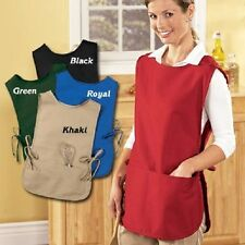 "Fame Adult Cobbler Apron 2 Pockets Original NEW 5 Colors 28"" X 20"""