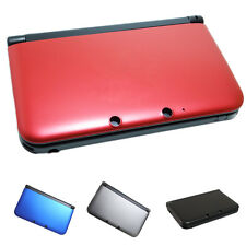 Original Housing Shell Case F/3DS LL/3DS XL 2012 version silver/red/blue/black i