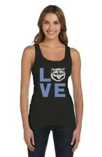 Cats love - Perfect Gift for Cat Lovers - Cute Women Tank Top Meow