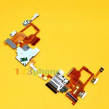 NEW SD MEMORY CARD SLOT FLEX CABLE FOR SONY XPERIA ION LT28I