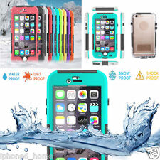 Redpepper Waterproof & Shockproof Heavy Duty Case Cover For iPhone 6/6s PLUS 5.5