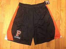 New Mens Lax World Princeton Mesh Lacrosse Shorts