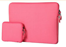 """11"""" 13"""" 15"""" Laptop Sleeve Bag Case For 13 inch Apple Macbook Pro Air Retina New"""