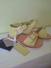 Brand New kids Shoes Zara NWT  Sandals Baby Girls Infant Toddler All Sizes