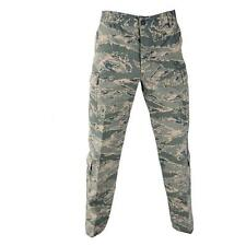 AIR FORCE TROUSERS UTILITY AIRMAN TIGER STRIPE ABU TROUSERS PANTS NEW W TAGS