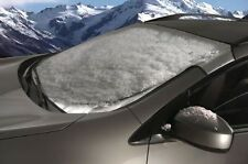 BMW Custom Windshield Snow Shade Winter Ice Windshield Shade Intro-Tech