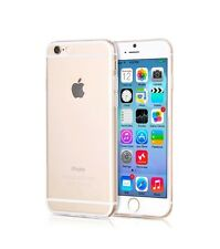 Crystal Clear Transparent Soft Thin Gel Silicone TPU Case Cover For Apple iPhone