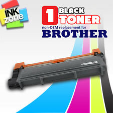BLACK non-OEM Toner for BROTHER printers HL-L2300 HL-L2300D HL-L2340DW (TN2310)