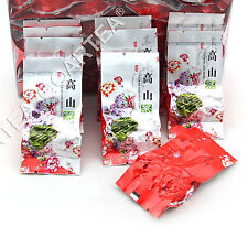 10Pcs*8g Organic Supreme Taiwan High Mountain Jinxuan Jin Xuan Milk Oolong Tea