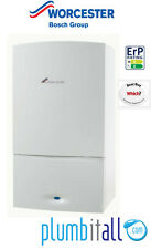 WORCESTER BOSCH GREENSTAR 25i ErP Rated COMBI BOILER INCLUDING FLUE