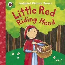 Little Red Riding Hood: Ladybird Picture Paperback Book