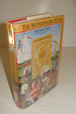 The Neverending Story by Michael Ende 1st/3rd 1983 Doubleday Hardcover