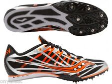 MENS SAUCONY VELOCITY MEN'S RUNNERS/SNEAKERS/FITNESS/RUNNING SPIKES SHOES