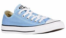 Converse Chuck Taylor All Star Blue Sky 149524F Womens 10 11 12 FREE SHIPPING!