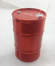 Functional oil drum for 1/14 SCALE TAMIYA RC TRACTOR TRUCK Scania R620 R470 MAN