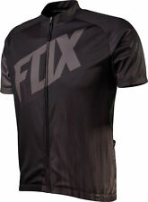 FOX LIVEWIRE RACE JERSEY- BLACK  RRP $99.95