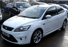 2008 Ford Focus 2.5 SIV ST-3 3dr