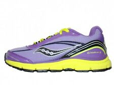 SAUCONY GRID KINVARA 2 NEW 70€ kids shoes running shoes ride guide cortan