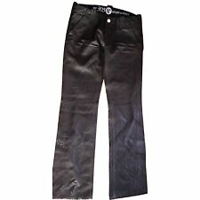 NFY 305 STRAIGHT CUT JEANS NEW 190€ Designer fashion for women! denim trousers