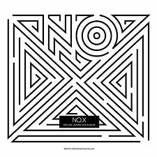 Kim Jae Joong (JYJ) 2nd Album- NO.X CD+ Photocard Genuine Sealed kpop k-pop new