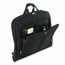 Garment Bag Great for Travel  Black Olympia Deluxe!!
