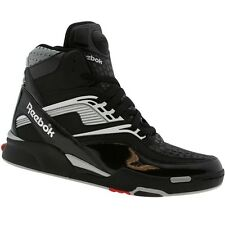 $200 New Reebok Blackberry edition Twilight Zone Pump shoes