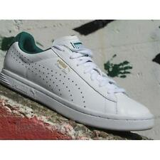 Shoes Puma Court Star CRFTD 359977 03 sneakers casual unisex white green Tennis