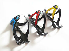 NEW Future Cycling Bike Water Bottle Cage Carbon Bottle Holder 3 colors