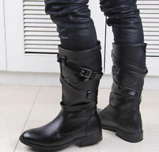 Mens Long Boots - Boot Hto
