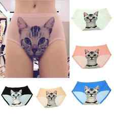 New Sale Womans Sexy Exposed Security Proof Panties Knickers Lingerie Underwear