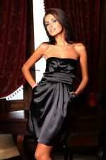 New Ladies Womens Wedding Cocktail Party Clubwear Evening Sexy Formal Prom Dress