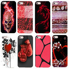 pictured printed case cover for huawei P8 mobiles c51 ref