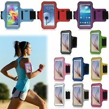 Fashion Sports Running Gym Fitness Armband Waterproof Arm Case Cover For Sony