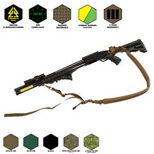 Multipoint Quick Release Adjustable Tactical Padded Gun Strap Rifle Sling Magpul