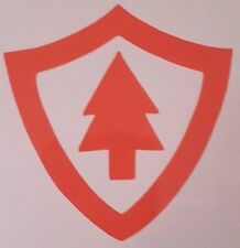 Firewatch Logo Vinyl Sticker Decal home laptop choose size and color