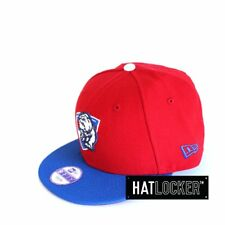 New Era - Western Bulldogs Youth Alt Team Snapback