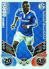 MATCH ATTAX EXTRA 2011-2012 - NEW TRANSFER - TOP MINT - select