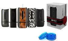 New 2016 Da Vinci Ascent Vaporizer Portable Vape + Free Grinder & Shipping