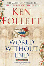 World without End BRAND NEW BOOK by Ken Follett (Paperback, 2008)