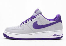 Nike Air Force 1 Grey Mens Trainers Shoes  488298 061