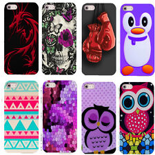 pictured printed case cover for popular mobile phones a108