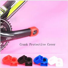 One Pair  RockBros Mountain Fine Road Bike Crankset Protective Crank  Practical