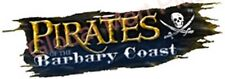 Pirates PocketModel Constructible Game Pirates of the Barbary Coast (Unl) Wizkid