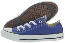 CONVERSE ALL STAR CHUCK TAYLOR OX Blue 151177F UNISEX CASUAL SHOES